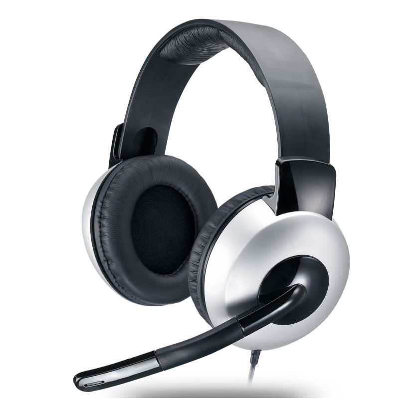 auriculares pc gamer genius 31710011100