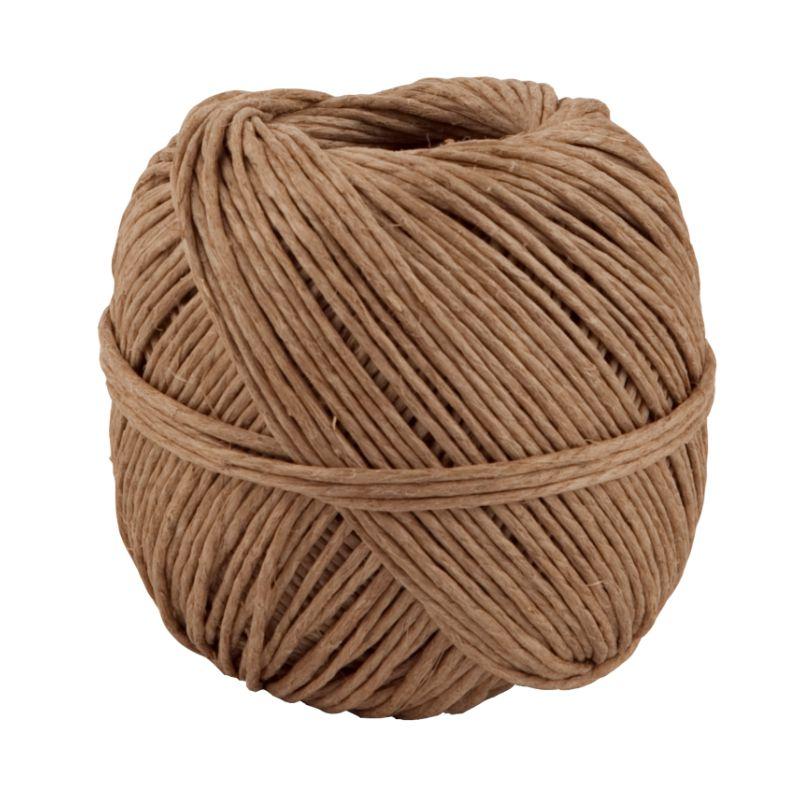 bobina cuerda de caamo hilo de palomar 100 grs 54 mts - Cuerda Caamo