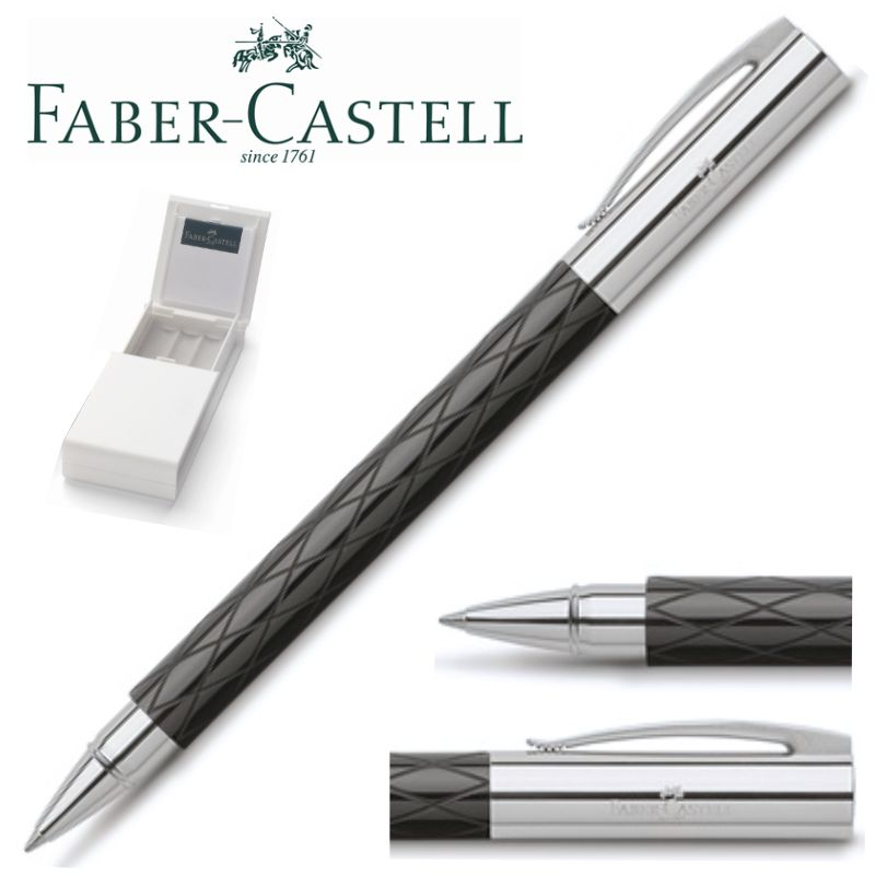 Comprar Boligrafo Faber-Castell Ambition Rhombus, Ideal Regalo