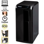Destructora Fellowes Automax 500C, automática programable