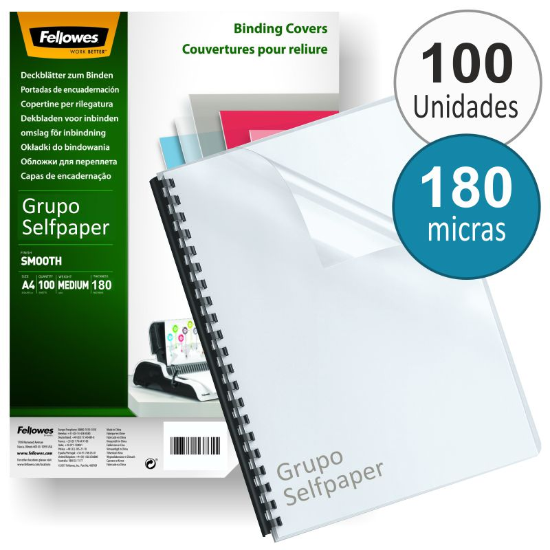 Fellowes 5375901 53759  0043859526321