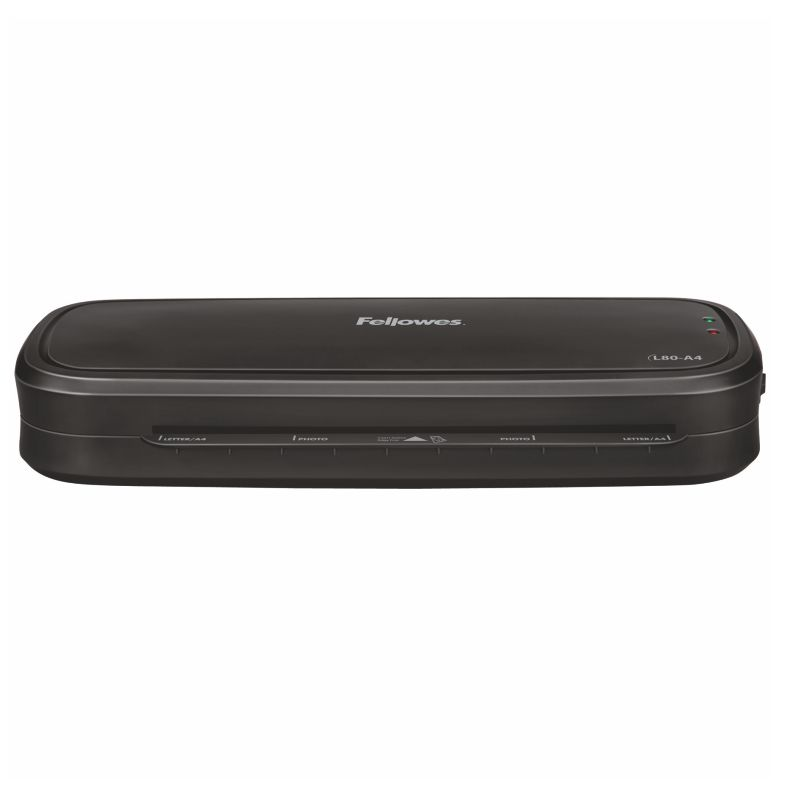 frontal fellowes l80 5710801 maquina