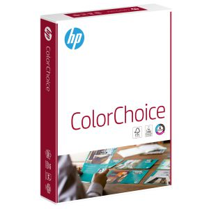 Papel digital Láser color HP Colorchoice 200 gramos