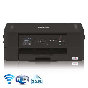 Brother DCP-J572DW Impresora con escaner Wifi doble cara