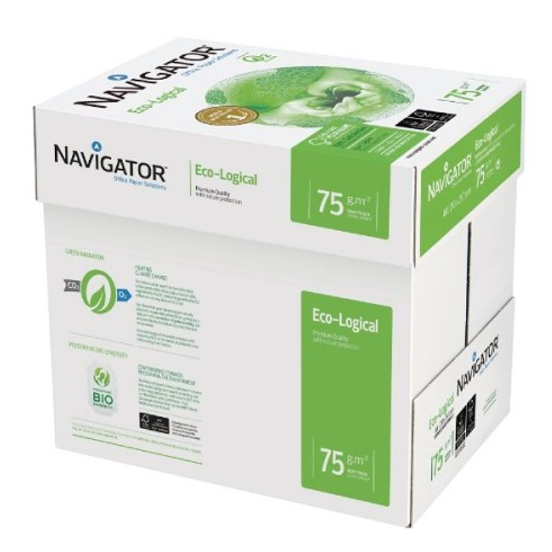 navigator 355156 eco logical
