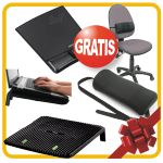 Pack CONFORT Fellowes Ergonomia