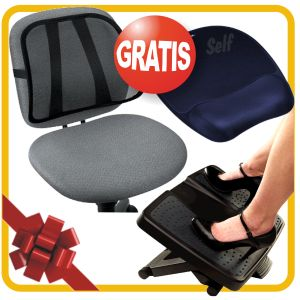 Comprar Pack PREVENCION - Fellowes - Ergonomia