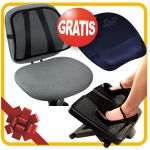 Pack PREVENCION - Fellowes - Ergonomia