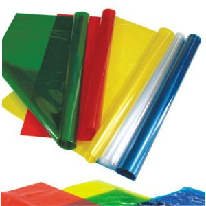 Papel Celofan Rollo continuo 0.6 X 10 mts 30 grs/m2
