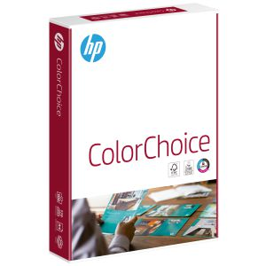 HP Colourchoice 100 gramos para Láser color CHP751