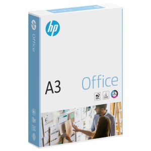 Folios Din A3 HP Office CHP120 Papel 80 gramos, 500 Hojas