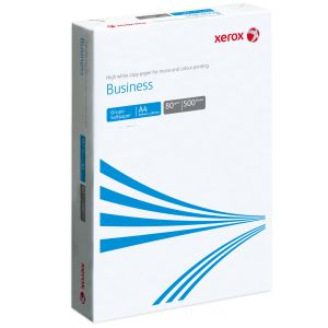 Xerox Business, Papel Din A4 80 gramos 500 hojas