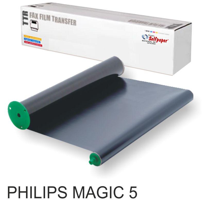 philips magic 5 primo compatible cinta calco para pfa351 rh mercamaterial es manuel fax philips magic 5 primo philips magic 5 eco primo user manual
