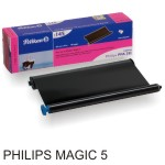 Philips Magic 5 Primo compatible. cinta calco para PFA351