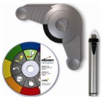 Kit Ebeam Para Pizarra Interactiva - lapiz optico y software
