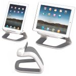 Soporte Para Tablet Blanco, Fellowes I-Spire