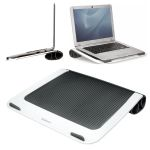 Soporte para portatil Flexible Fellowes I-Spire Blanco