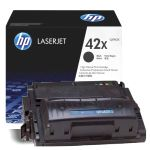 Toner HP Q5942X 42X original Laserjet Smart 4250 4350 20000p