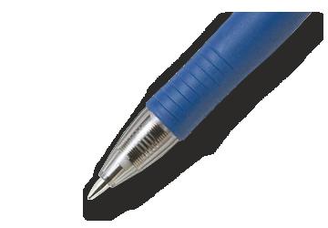 Bolígrafos de tinta de GEL