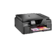 Equipos Multifunción - cartuchos ink jet - con fax