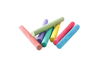 Tizas y marcadores tiza líquida