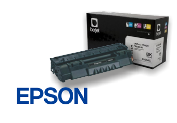 Tóner Compatible EPSON